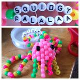 Squidgy Necklace