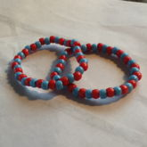 Red And Blu Singels