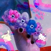 Bii Priide Flower Cuff 4 My Friiend !!
