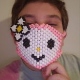 My Melody Mask