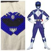 Blue Ranger Mask