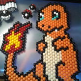 Charmander [Peyote Stitch]