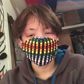 Gay Mask