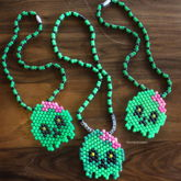 Zombie Necklaces