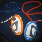 Portal Necklaces