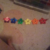 Kandi Star Chocker Six