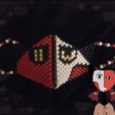 The Shepard Mask ENA