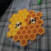 Dab Rig Honey Coaster