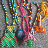 Sum Necklaces!