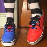 Kandi Shoelaces ^o^