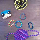 Kandi Package From Shanx!