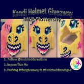 Instagram Kandi Giveaway