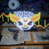 Hondurian White Bat Cuff