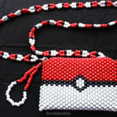 Pokeball Purse