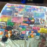 All My Supplies As On June 2014