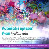 Upload To Kandi Patterns From Instagram Yay