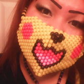 Pikachu Fullmask