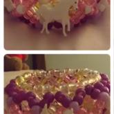 Princess 3D Cuff