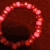 Monochromatic Pink Singel