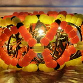 Light-Up Slinky Cuff!!!