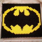 Batman Flat Panel