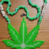 Up In Smoke Necklace