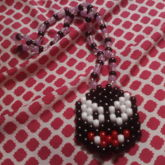 Gastly Necklace