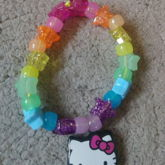 Neon Rainbow Hk Single