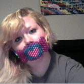 Candy Mask