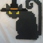 Witchy Kitty