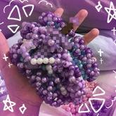 Purple Mc Rotating Cuff!!