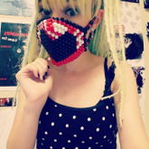 Heart Surgical Mask