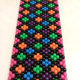 Colorful Cuff