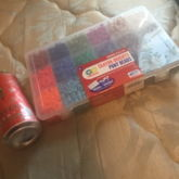 More Beads!!!!