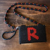 Team Rocket Purse