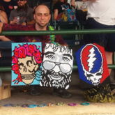 Dead & Company Display
