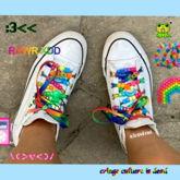 Kandi Shoes!!