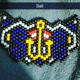 Sail Kandi Mask
