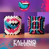 Falling In Reverse Cuff
