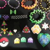 Recent Kandi/Perlers I've Made