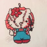 Chucky Hello Kitty From Child's Play