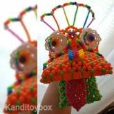 Party Monster Kandi Puppet