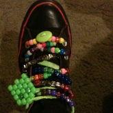 Kandi Shoes 1