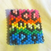 My First Kandi Creation