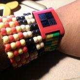 Kandi Watchband