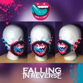 Falling In Reverse Mask