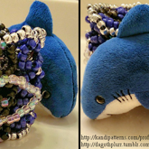 More Shark Epic Kandi