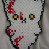 Bloody Kitty Ghost
