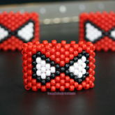Spiderman Cuff