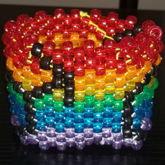 Gay Pride Cuff Side C